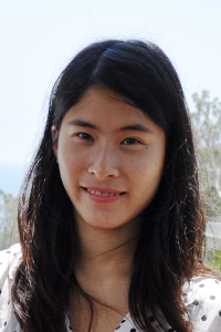 Lucy Zhuang